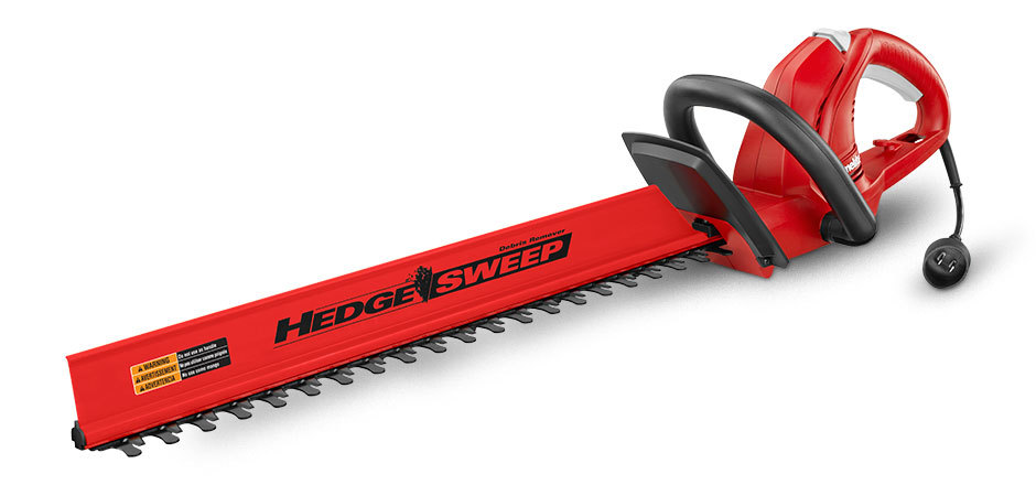 "22"" Electric Hedge Trimmer"