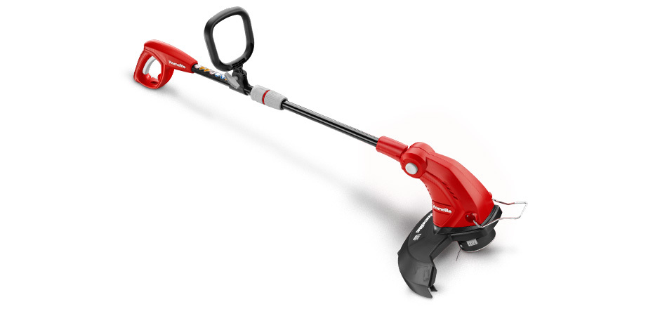 "5 Amp 14"" String Trimmer"