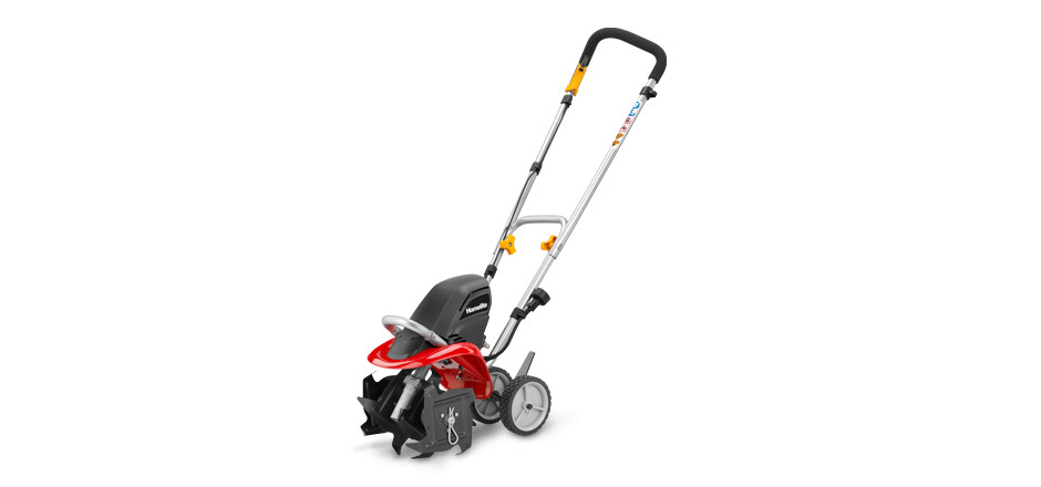 8.5 Amp Electric Cultivator (UT46510)