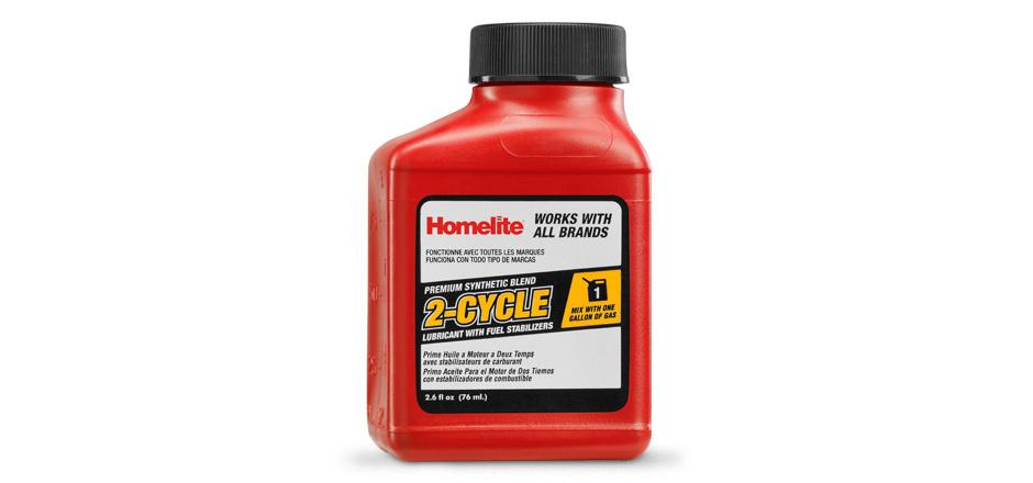 Aceite RYHL 2 tpos., 2.6 oz, MEZCLA SINTÉTICA