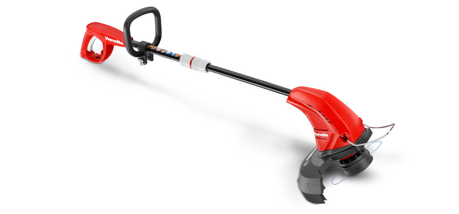 "13"" Electric String Trimmer/Edger"