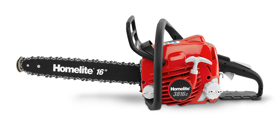 16in 42cc chainsaw ut10660 homelite 42cc chainsaw greentooth Image collections