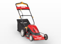 "20"" Cordless Electric Mower"