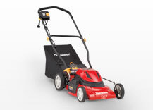 "20"" Corded Electric Mower"