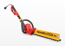 2.7 Amp Extended Reach Hedge Trimmer