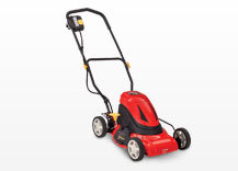 "17"" Rechargeable Cordless Electric Mower"