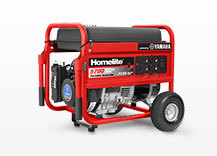 5700 Running Watts Portable Generator
